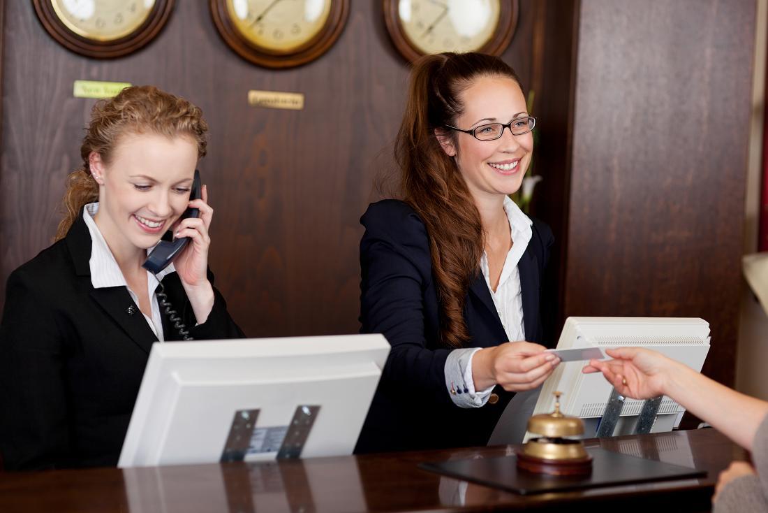 Hotels Hiring For Front Desk Design Ideas